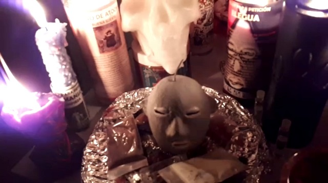 gran ritual potenciador de alicia collado